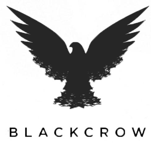 BlackCrow RP logo
